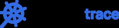 Kubectl trace Logo