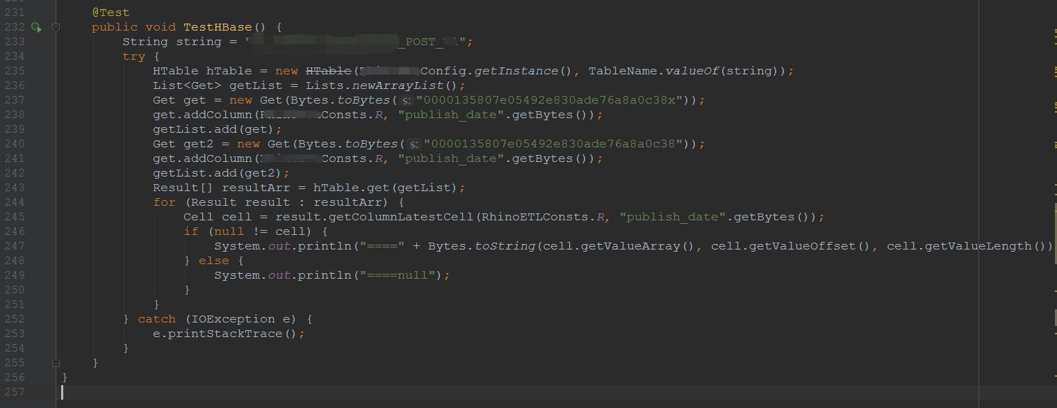 手写代码单元测试