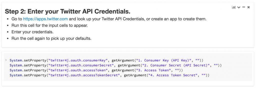 twitterCredentials