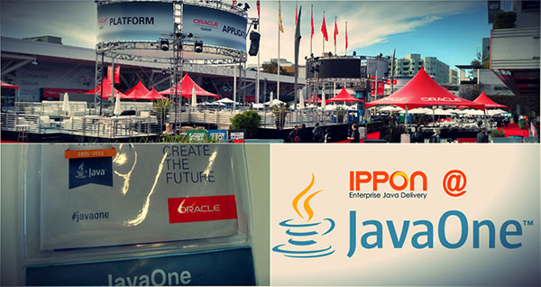 Ippon at JavaOne