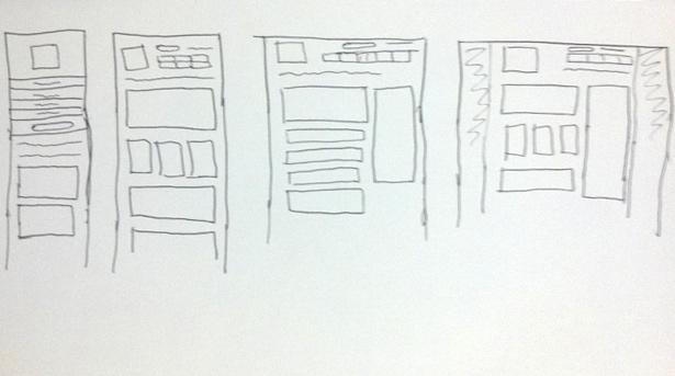 responsive sketch