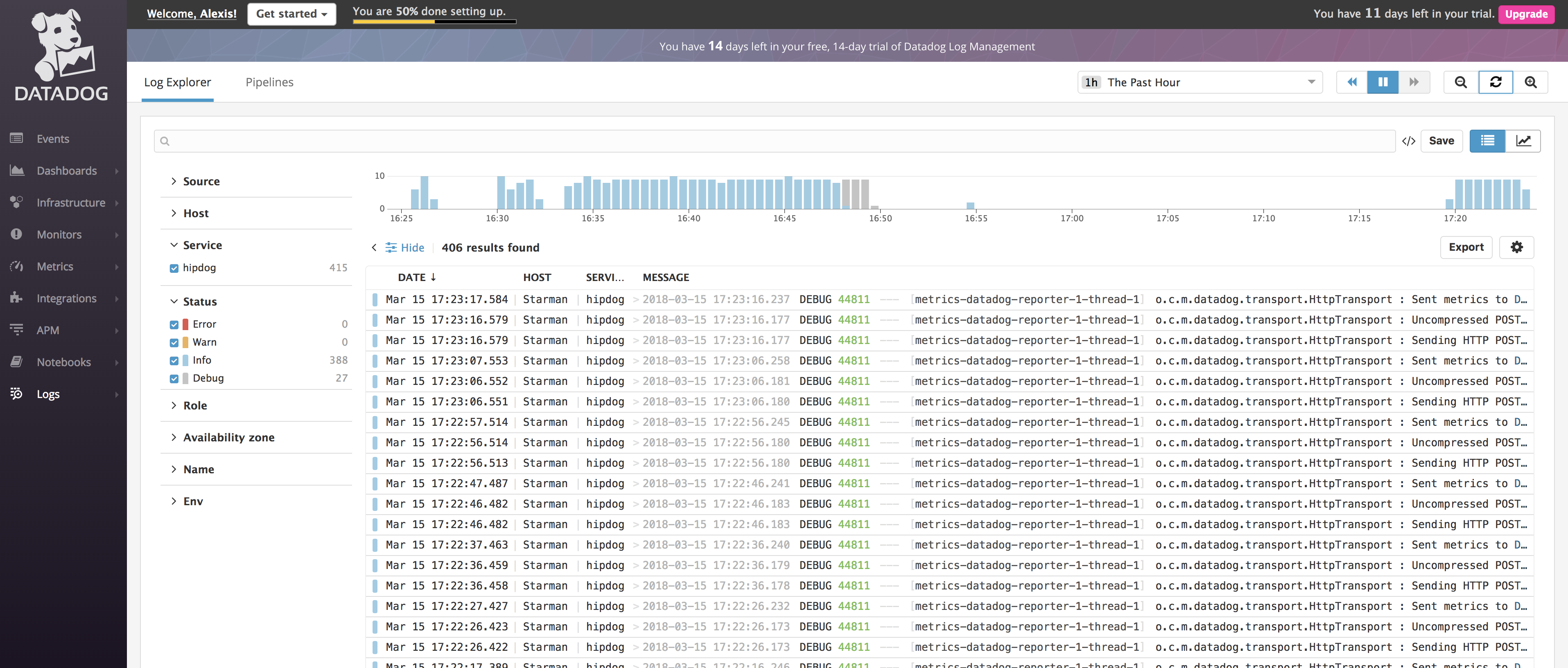 jhipster-datadog-logs