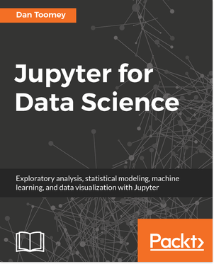 Jupyter For dataScience