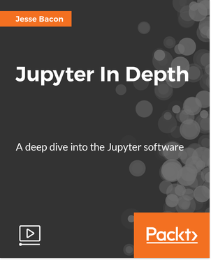 jupyter-in-depth