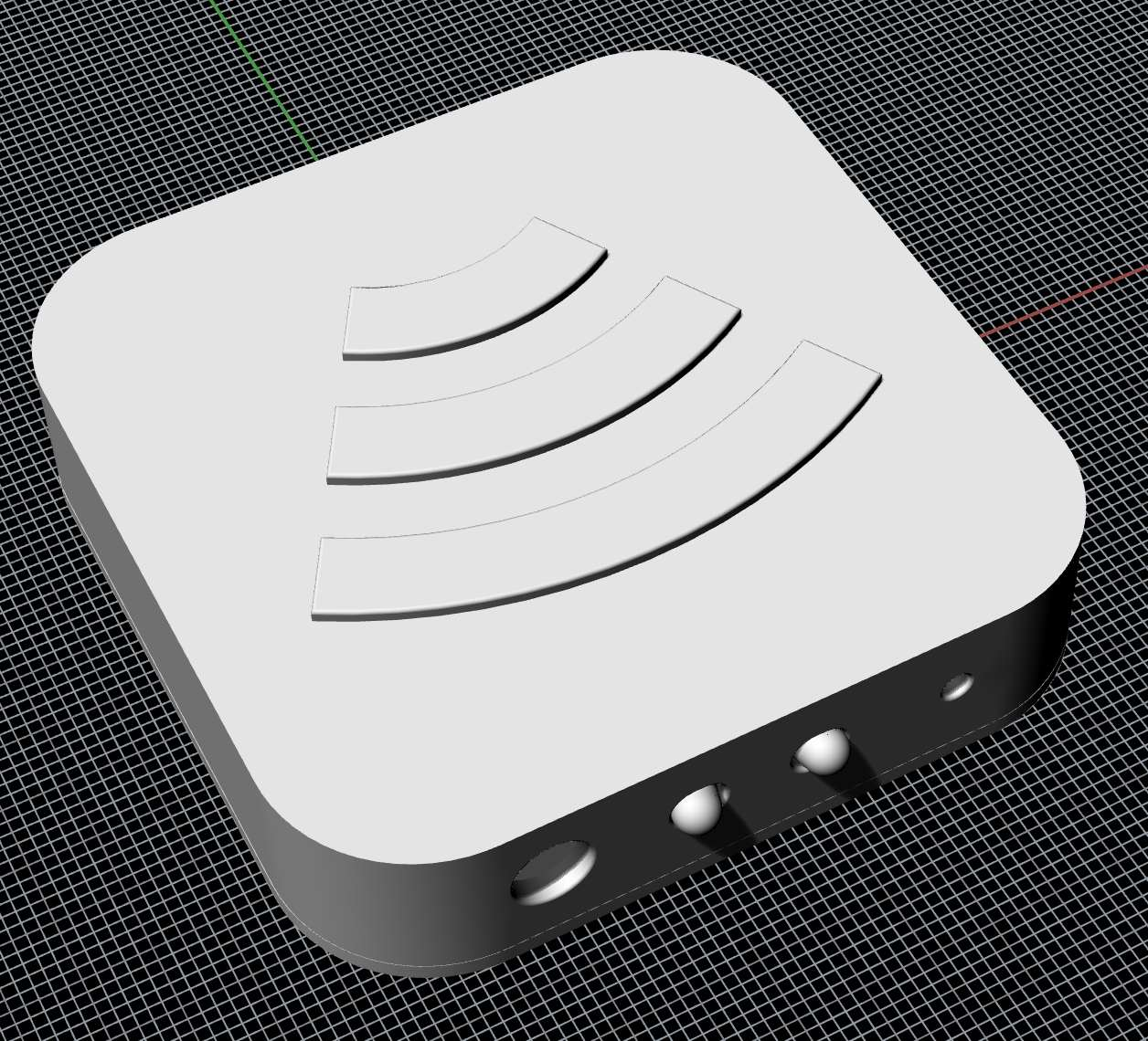 IRKit - Open Source WiFi Connected Infrared Remote Controller