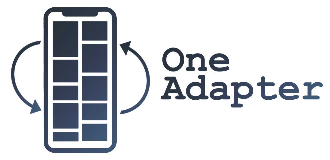 OneAdapter
