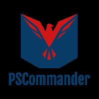 PSCommander icon