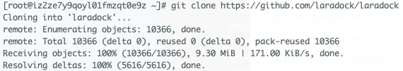 直连 Github clone 仓库