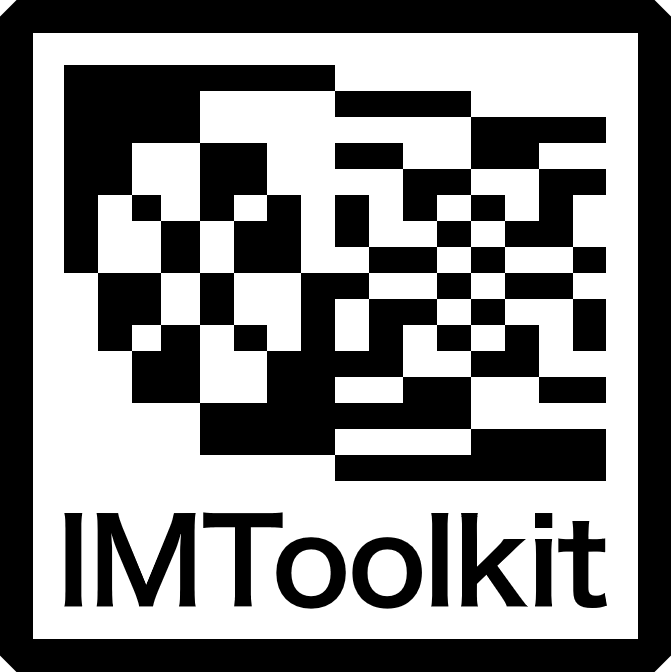 IMToolkit logo.