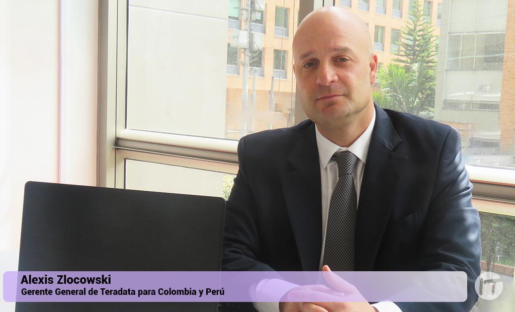 Teradata perfecciona su modelo para acelerar su crecimiento en Colombia