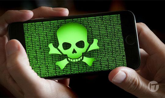 El adware sigue siendo la amenaza más importante entre las amenazas de Android