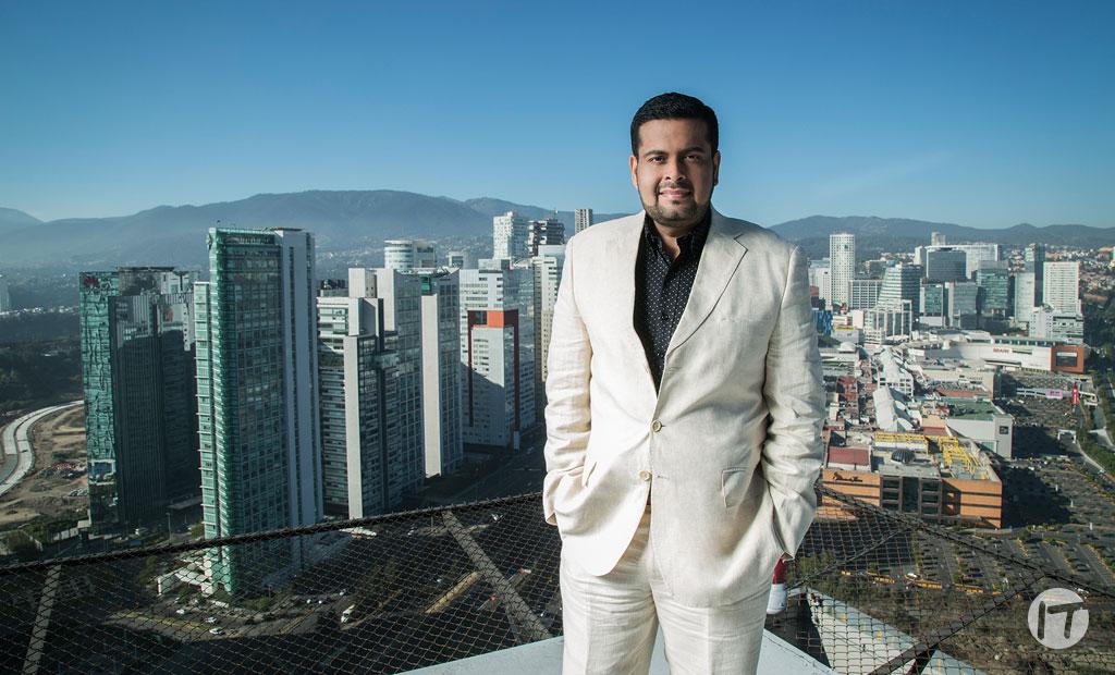 Ankur Prakash asume la Vicepresidencia de Iberoamérica y de la Unidad Estratégica de Negocios de Manufactura de Wipro