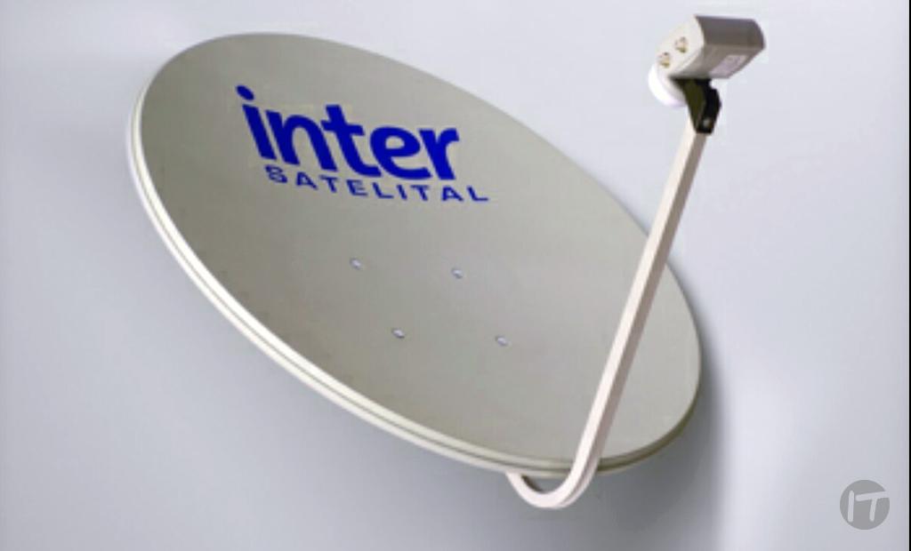 Inter incluye canales HD en todos sus planes de Televisión Satelital
