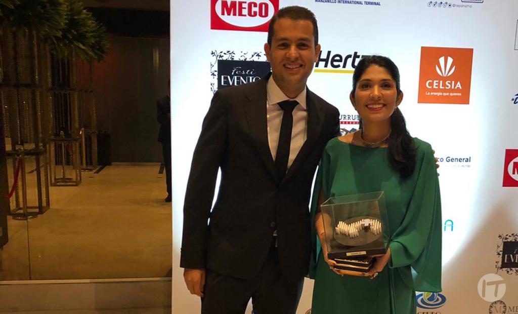 APPETITO24 Galardonado en los premios Panamá en Positivo