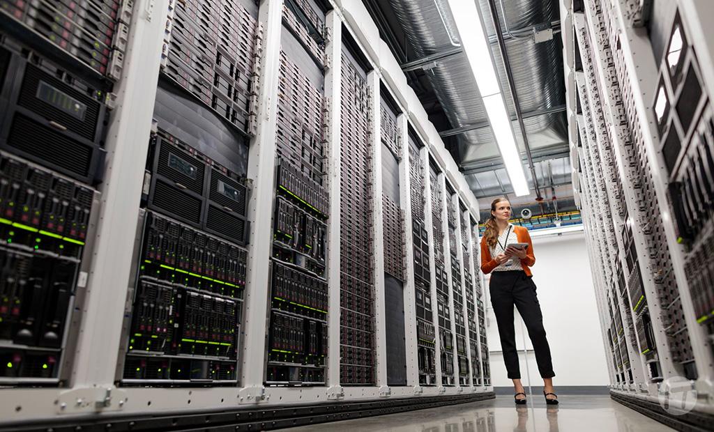 Las mujeres abriéndose paso en la industria de la tecnología