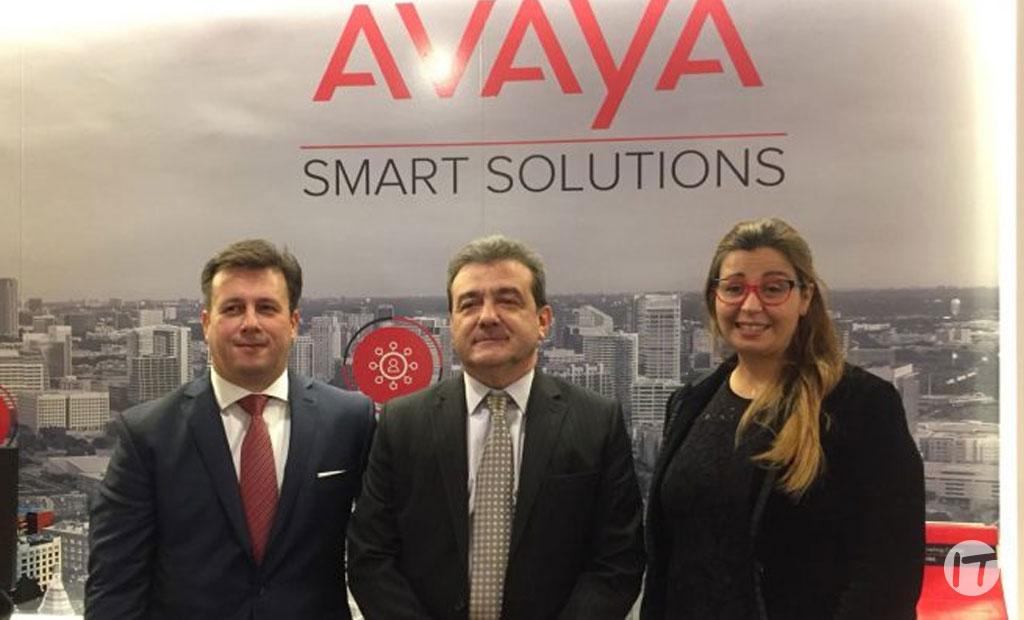Avaya presenta su estrategia de canales y premia a los mejores partners