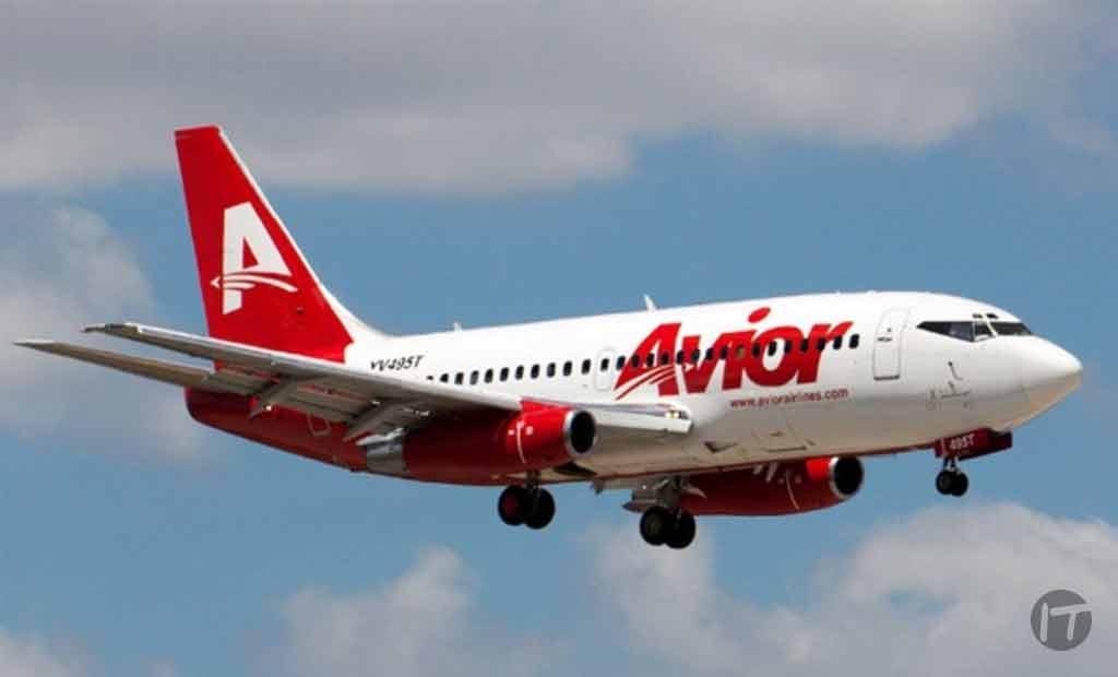 Avior Airlines inaugura su Hub de Conexiones en Maiquetía sumando tres rutas internacionales directas