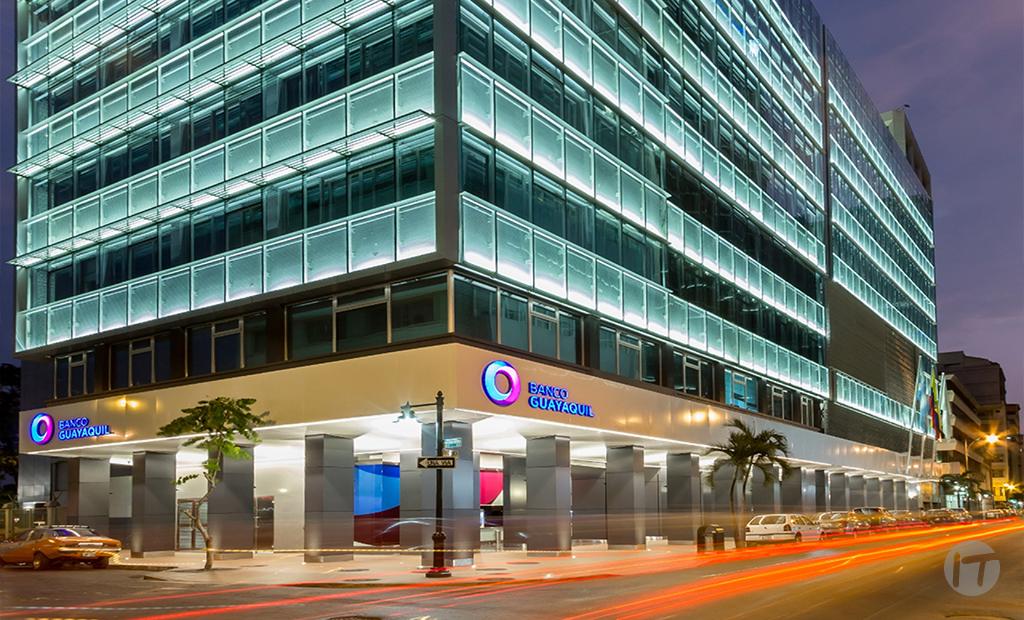 Banco Guayaquil revoluciona la industria financiera con red blockchain para el sector en Ecuador