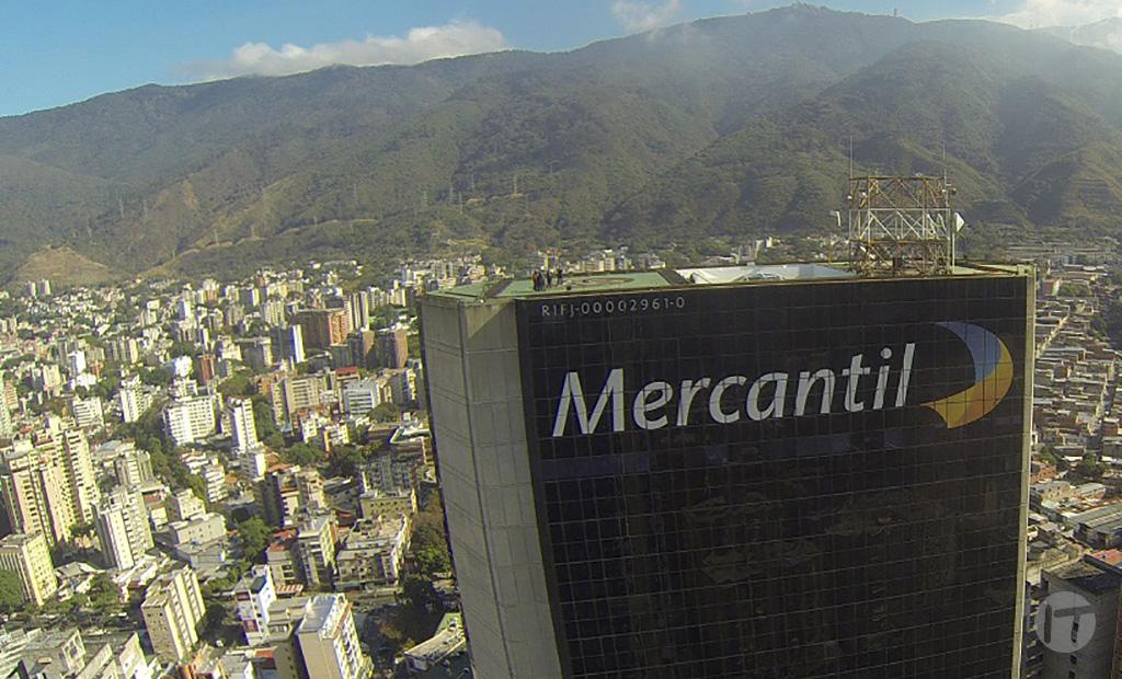Mercantil aumentó los montos máximos diarios para pagos y transferencias