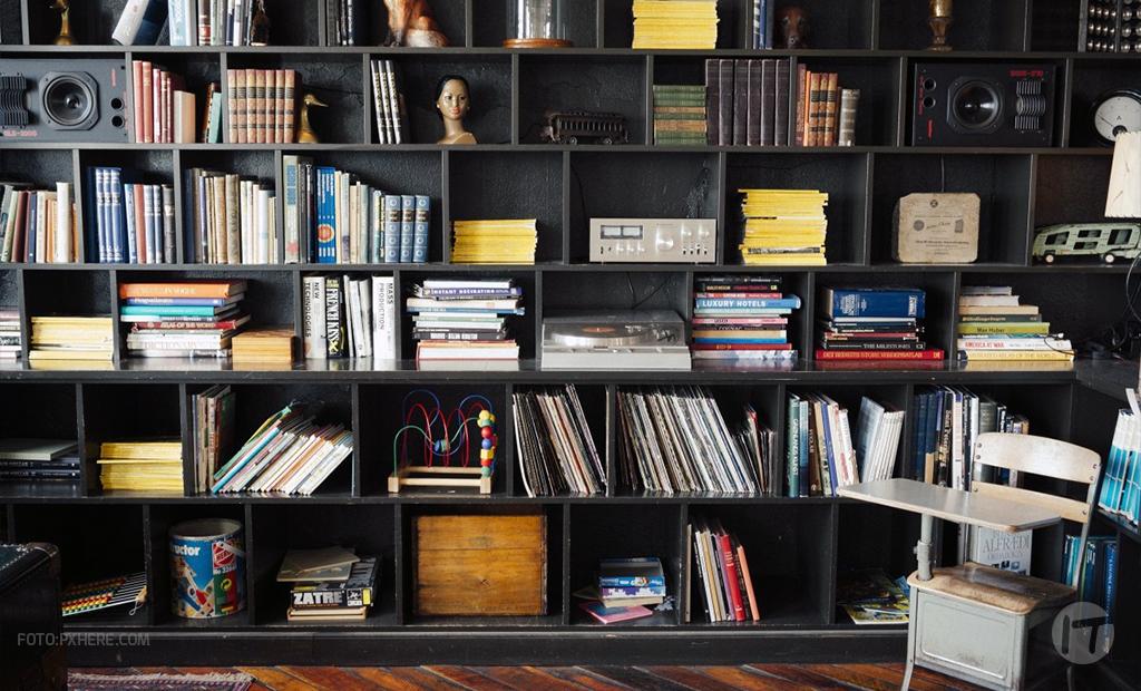 Fundación Bancaribe estrena Biblioteca Digital