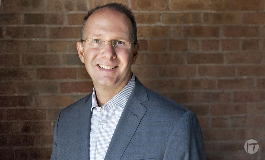 VMware anuncia el nombramiento de Bill Swales como vicepresidente de Americas Partner Organization