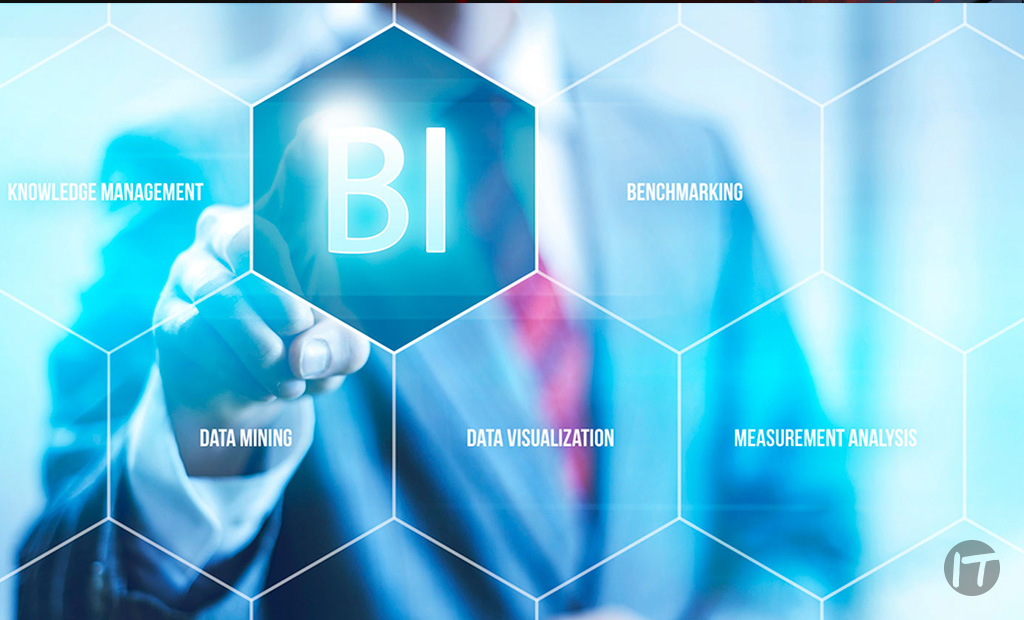 El Business Intelligence puede ser un commodity