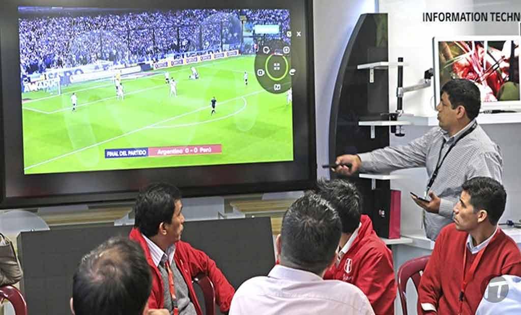 La propuesta de video walls y cartelería digital de LG