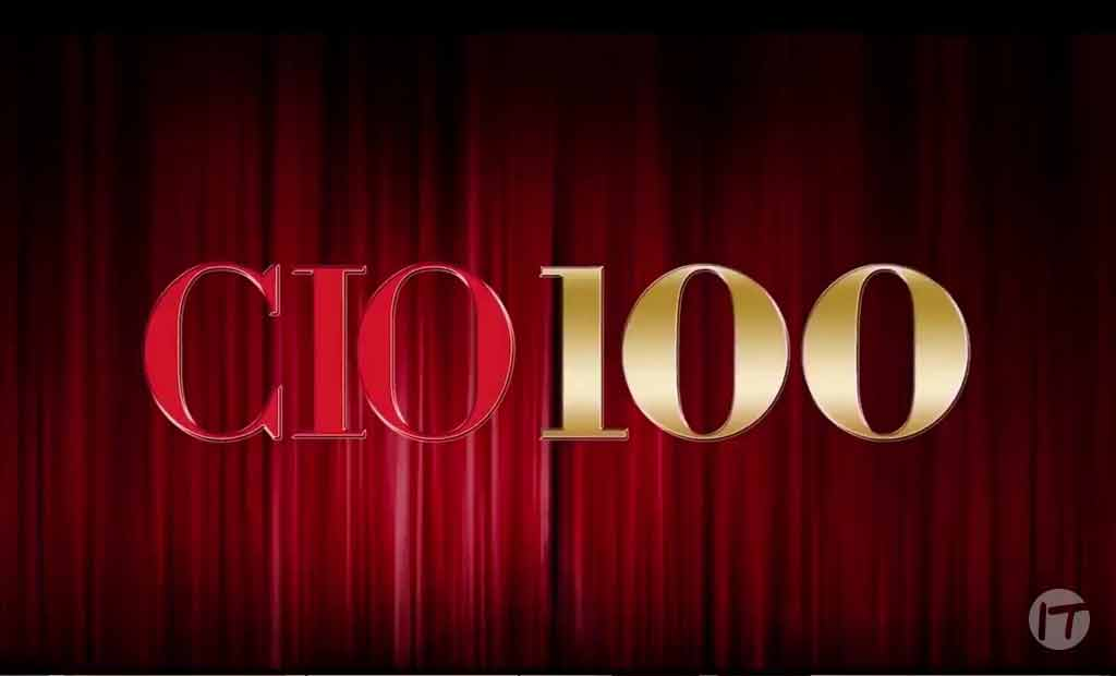 Unisys recibe el premio CIO 100 gracias a sus procesos para la transformación digital segura.