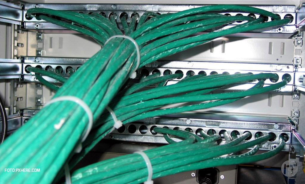El Mundo sin cables