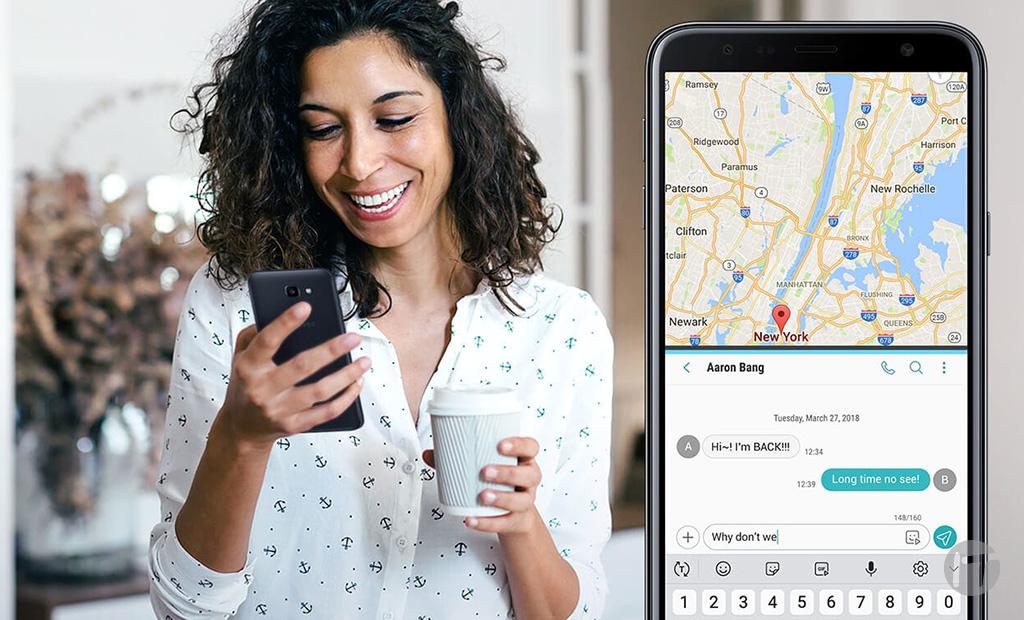 Samsung ofrece nueva línea de servicio al cliente que trabaja 24 horas del día