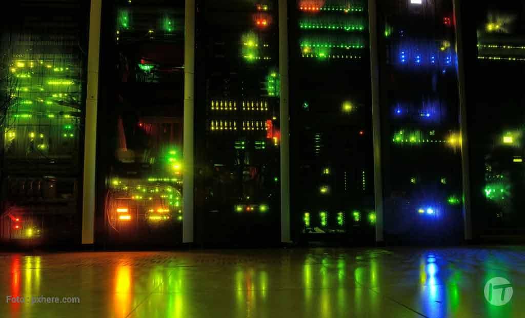 acens reduce a la mitad la latencia del almacenamiento CLOUD gracias a la tecnología NVMe de Pure Storage