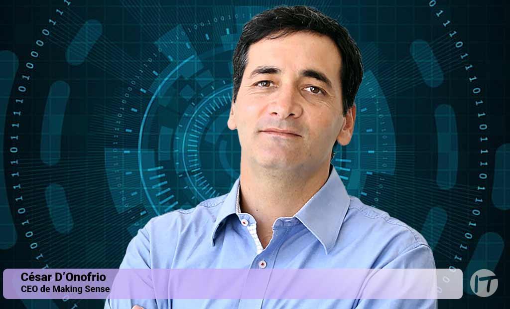Making Sense: la empresa de tecnología que propone trabajar desde Colombia como si estuvieras en EE.UU.