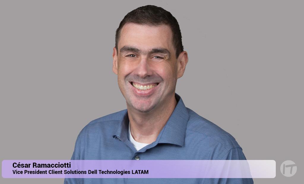 Dell ofrece una visión del futuro de las experiencias con las PC en CES