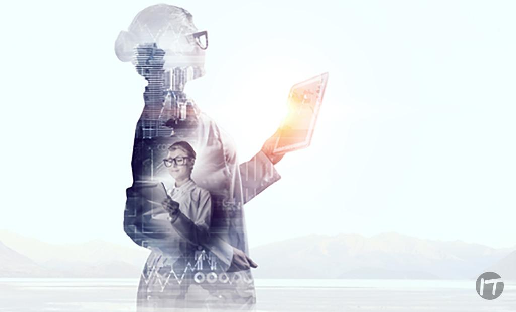 El papel de la mujer en la industria tecnológica