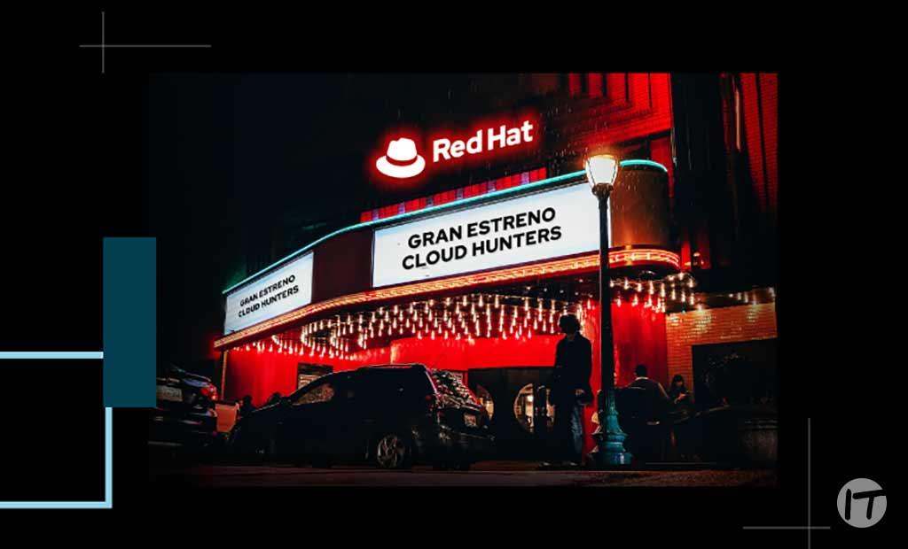Se viene el Red Hat Forum Latin America 2021