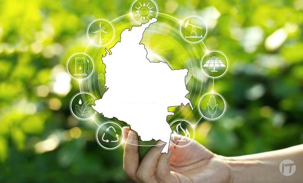 Tecnología aplicada al desarrollo sostenible de Colombia
