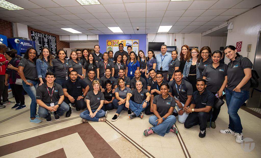 Copa Airlines beneficia a más de 500 pacientes del instituto oncológico nacional de Panamá