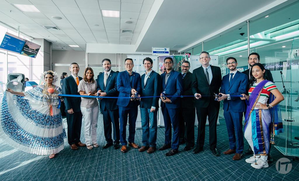 Copa Airlines conecta por primera vez a la ciudad de Panamaribo con el continente americano