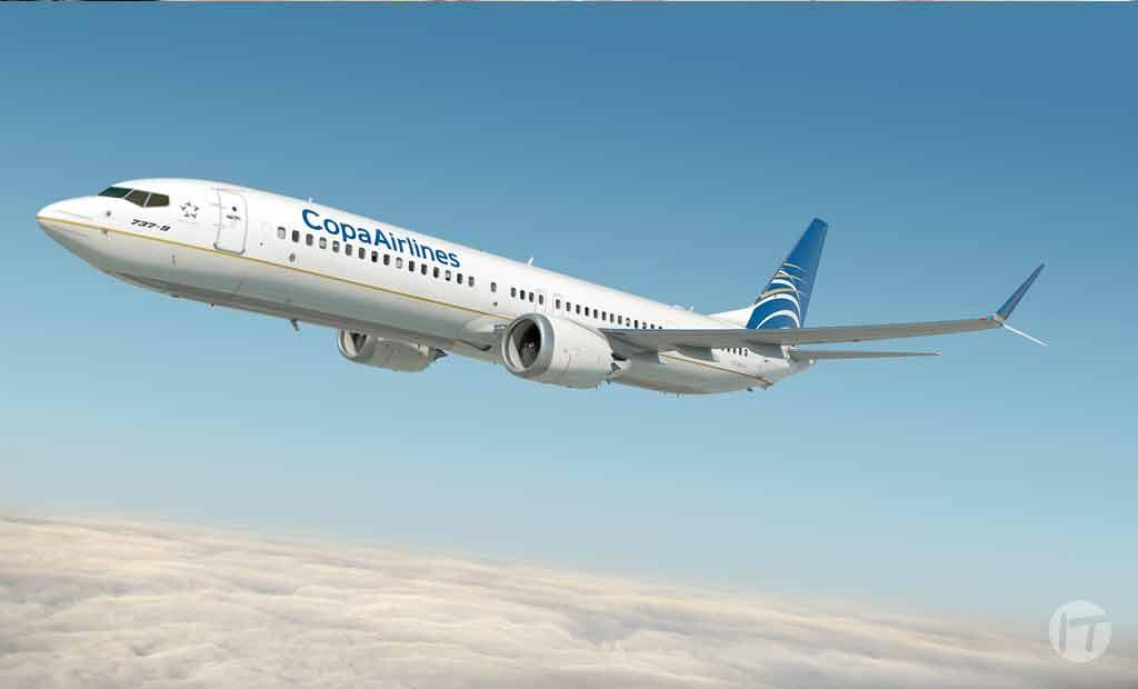 Copa Airlines, entre las mejores aerolíneas del mundo por segundo año consecutivo, según revista Money