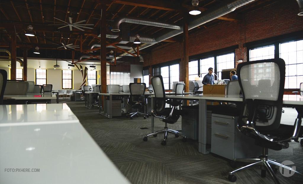 El Coworking: una herramienta que apalanca el crecimiento de los emprendedores