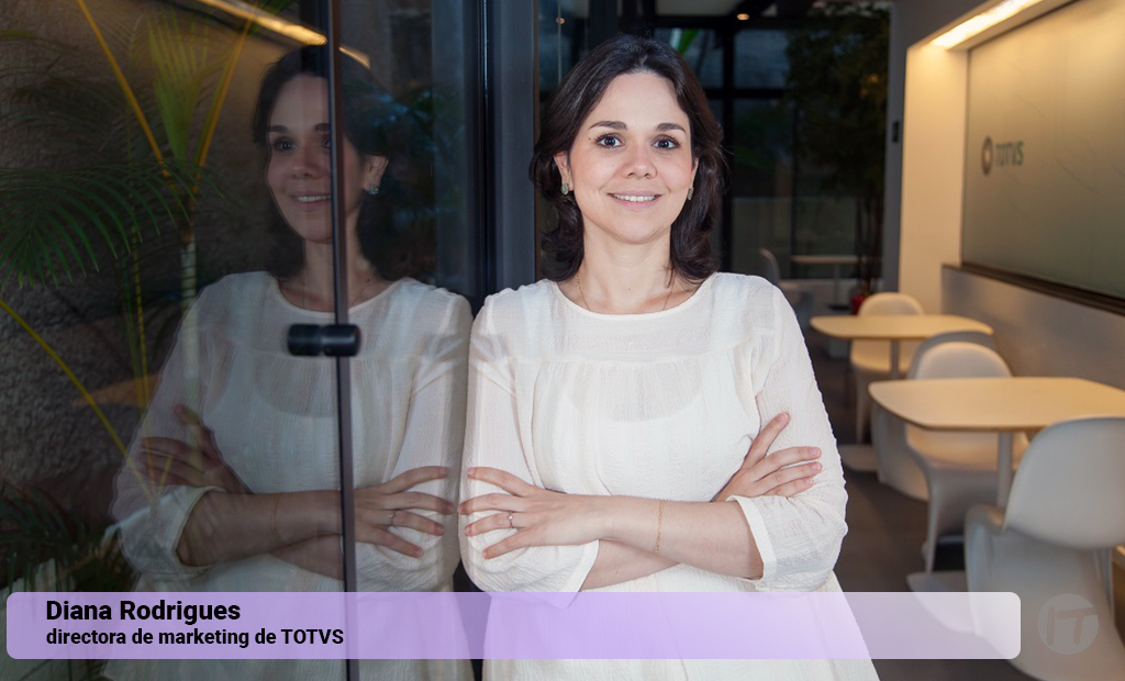 Innovaciones, tendencias y lanzamientos marcarán el evento TOTVS Trends