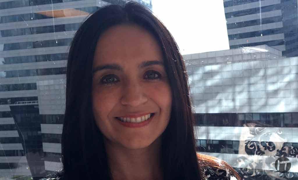 Unisys presenta a su nueva líder de Recursos Humanos en Latino América