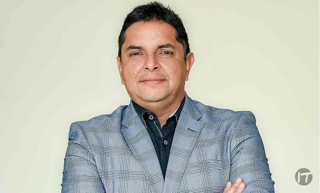 Epson se complace en anunciar nuevo Country Manager para Colombia