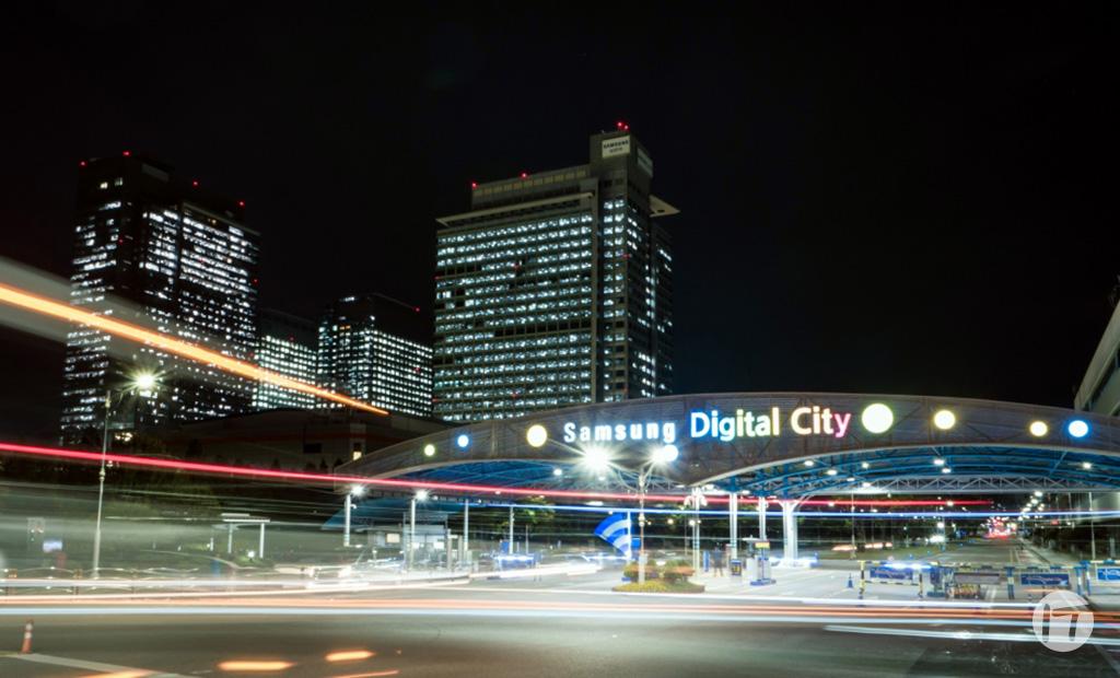 Samsung Electronics conmemora su 50 aniversario