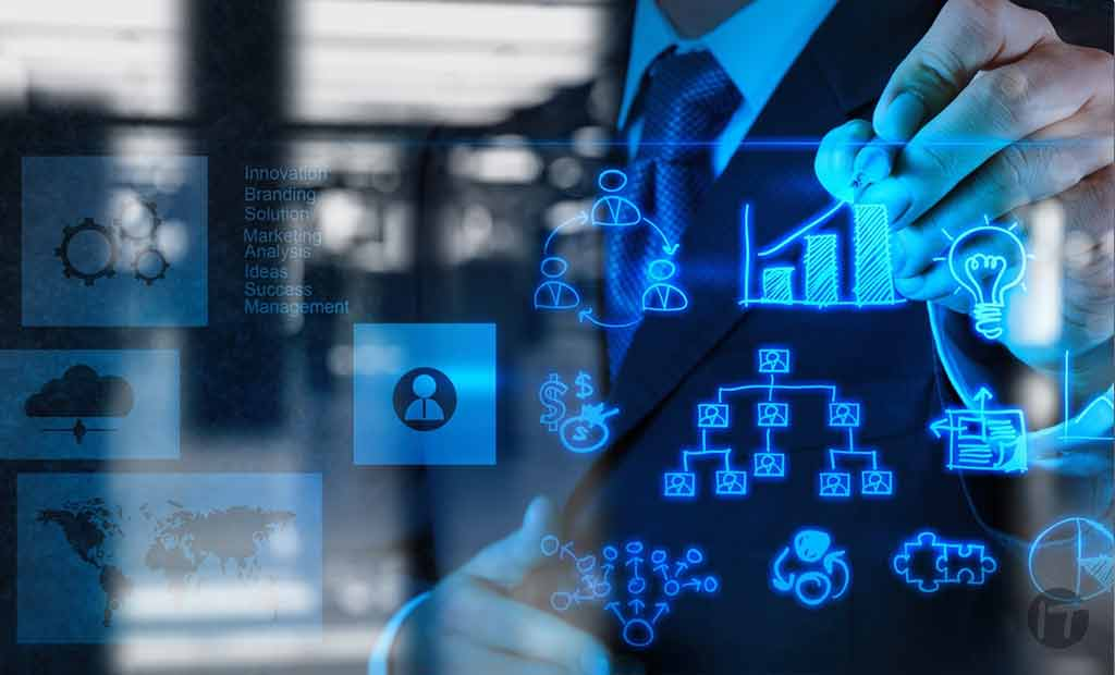 MINSAIT, pionera en la transformación digital del sector financiero en Colombia