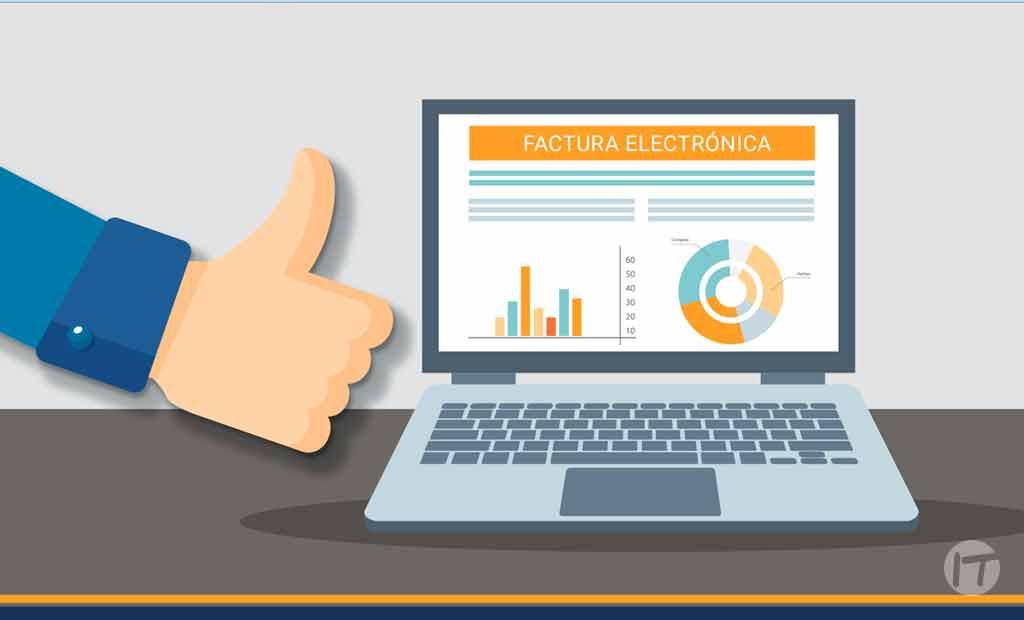Factura electrónica, la llave para la transformación digital en Perú