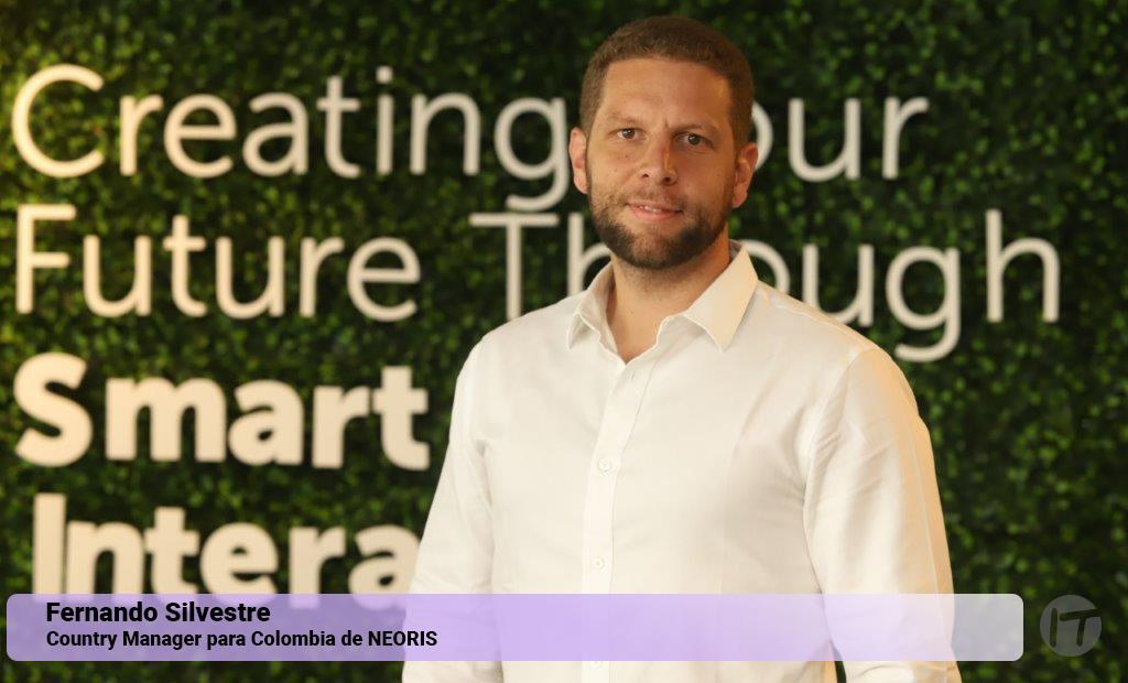NEORIS lanza división tecnológica para el sector energético