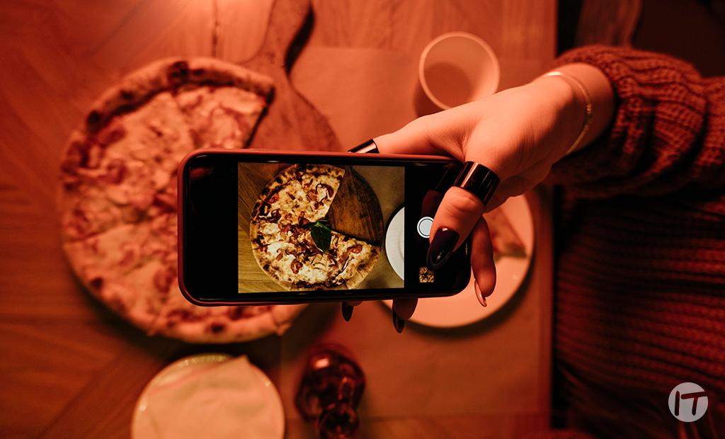 ¿El futuro de la fotografía profesional está en los celulares?