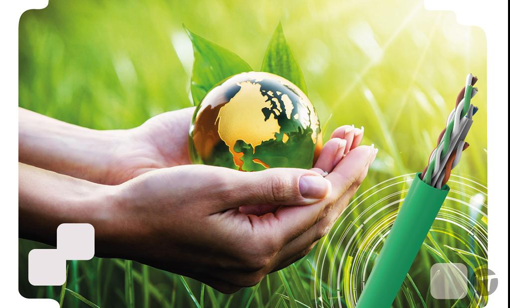 Furukawa promueve la sustentabilidad a través de productos, soluciones y el programa Green IT