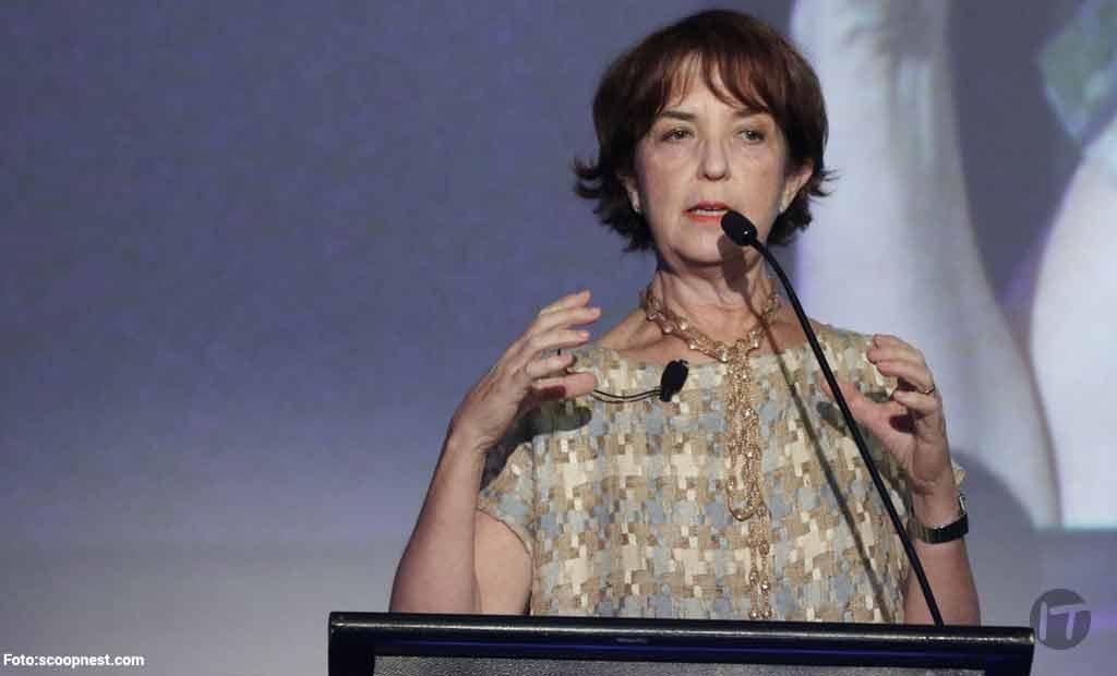 Gloria Hutt justifica suspensión de banda a las teleco: cuando se asigna es para dar servicio